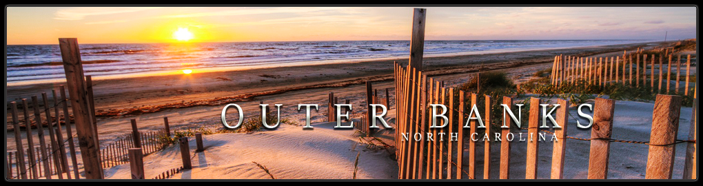 Welcome to Outer Banks