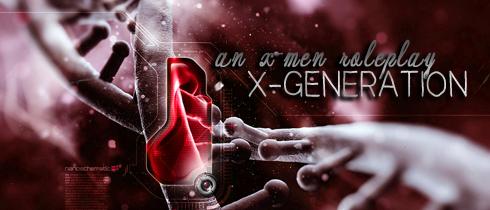 X - Generation