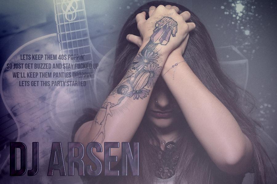 DJ ARSEN