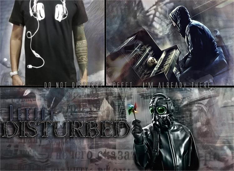 DJ Disturbed
