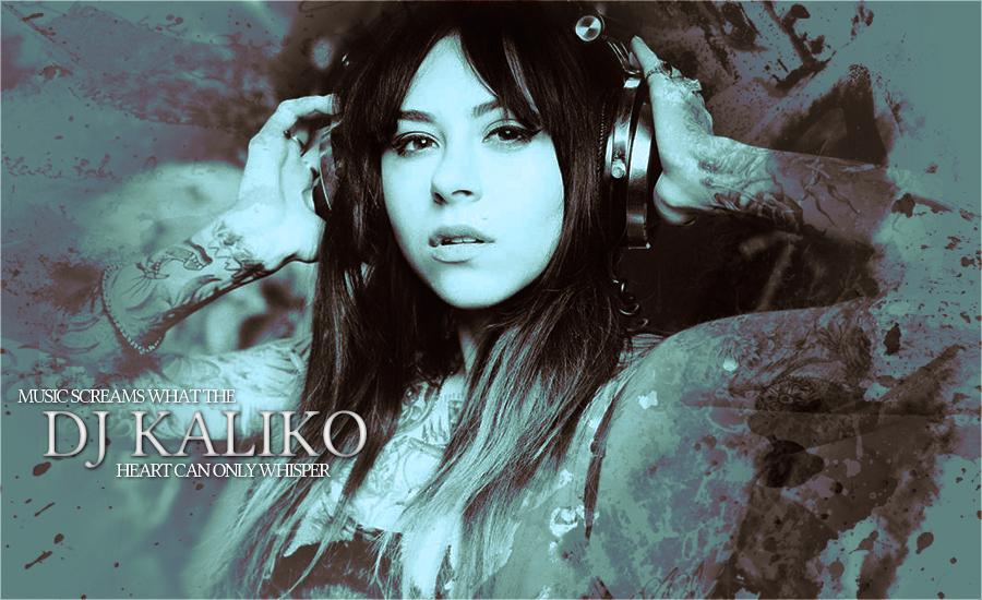 DJ Kaliko