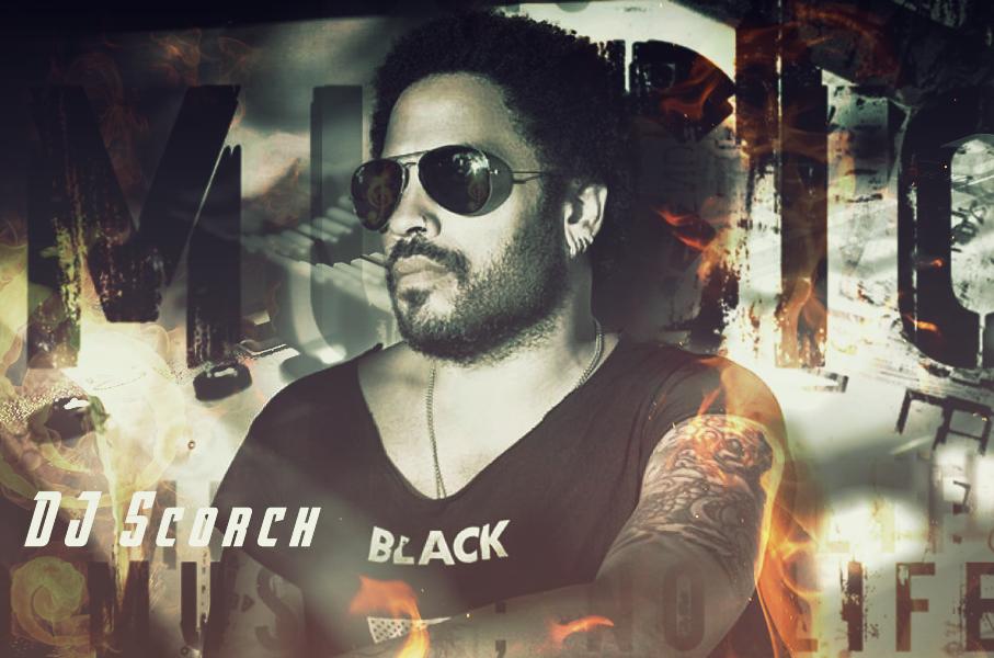 DJ Scorch