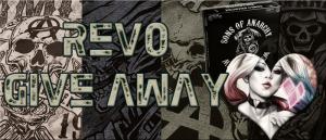 ReVo Giveaway