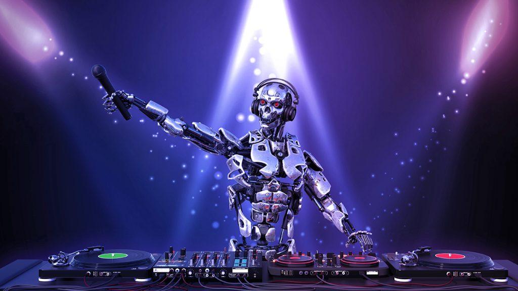 DJ Robo (G.O.A.T)