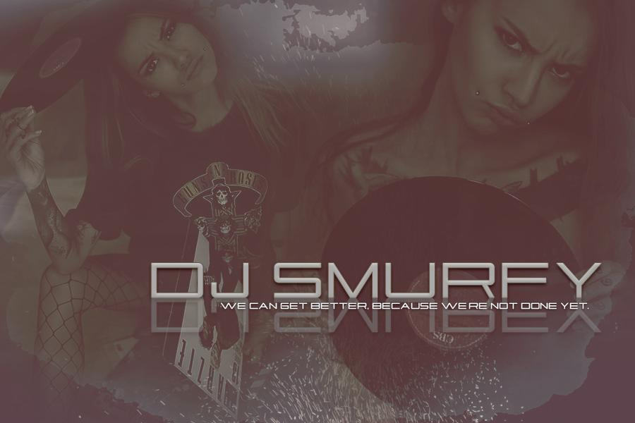 DJ Smurfy
