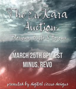 The En'Kara Auction